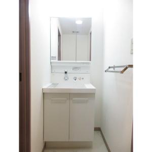 プロシードせんげん台 部屋写真5 洗面所