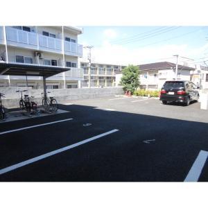 StableⅡ 物件写真5 駐車場