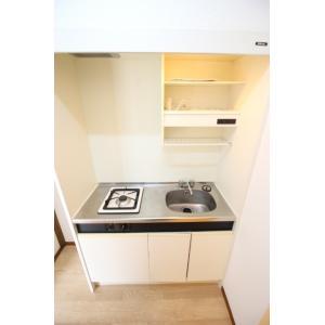 SENRI 部屋写真2 キッチン