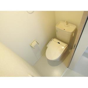 オレリア 部屋写真4 トイレ