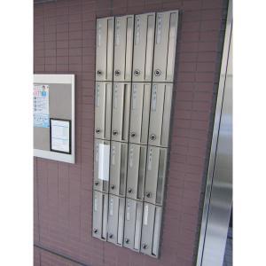 ストリームマンション駅前 物件写真3 その他共有部分