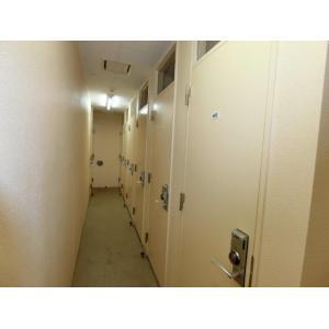 オザリア東十条 物件写真5 トランクルーム無料!