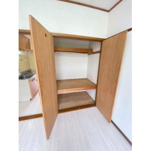 MINE 部屋写真5 トイレ