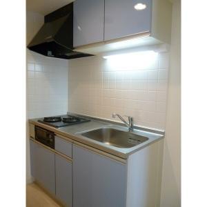 サザン湘南 部屋写真3 キッチン