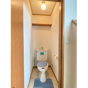 エトワール218 A棟 部屋写真5 トイレ