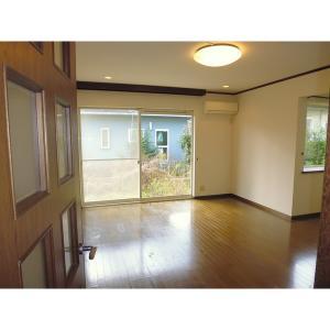竜角寺台6丁目貸家 部屋写真1 居室・リビング