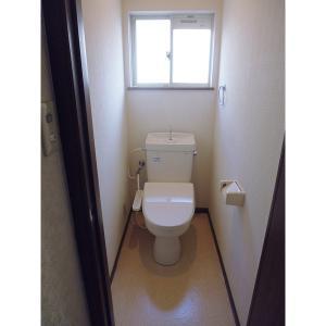 竜角寺台6丁目貸家 部屋写真6 トイレ