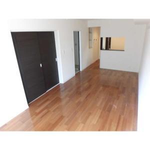 ミカーレ 部屋写真1 居室・リビング