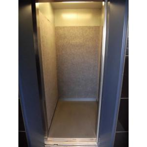 N.CrowdedⅡ 物件写真3 エレベーター