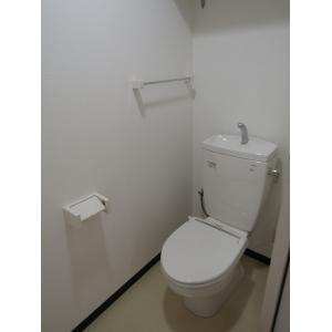 N.CrowdedⅡ 部屋写真4 トイレ