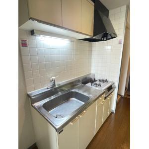 第2正松ビル 部屋写真2 キッチン