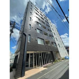 スカール板橋富士見物件写真18階建てマンション