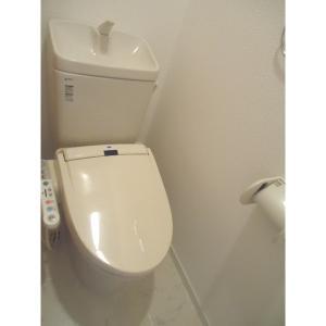 アフェクト 部屋写真4 玄関