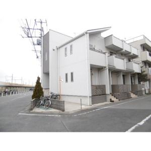 リベルタ吉川 物件写真3 建物外観