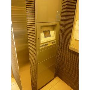 カノーア麻布 物件写真4 駐輪場