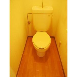 エルミタージュ 部屋写真5 洗面所