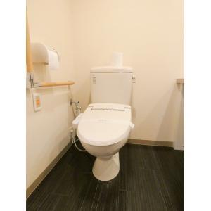 ベイレジデンス仲町台 部屋写真6 トイレ