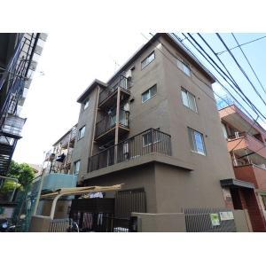 歌舞伎コーポ竹ノ塚物件写真1建物外観
