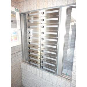 グランドルチェ2 物件写真3 駐輪場