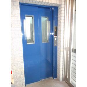 グランドルチェ2 物件写真5 エレベーター