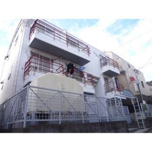 ユニオンコーポⅠ 物件写真2 建物外観