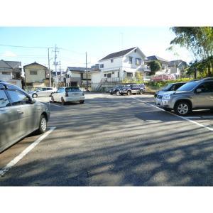 ベルクあけぼのA 物件写真5 隣地駐車場(要確認)