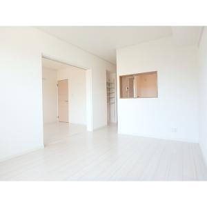 ハルトリーゲル弐番館 部屋写真1 居室・リビング