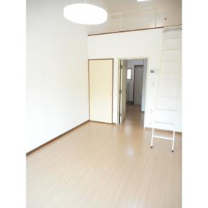 エステート新松戸23 部屋写真1 居室・リビング