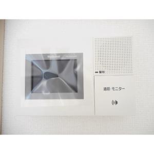 エステート新松戸23 部屋写真5 TVドアホン