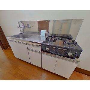 アーピーハイム公津の杜 部屋写真2 キッチン
