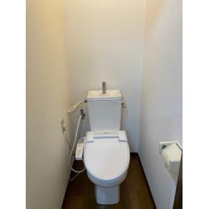 アーピーハイム公津の杜 部屋写真4 トイレ