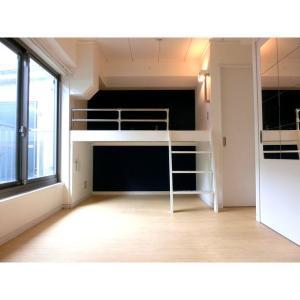 レグルス M・S・T 部屋写真1 居室・リビング