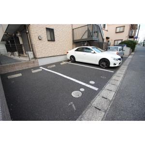 アルファネクスト新検見川 物件写真2 駐車場
