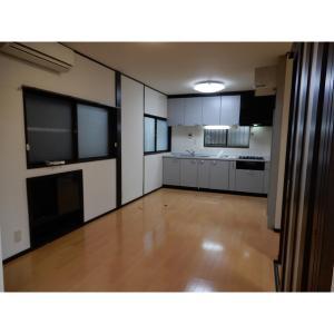 目白4丁目戸建 部屋写真1 キッチン