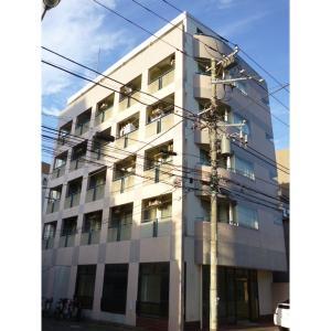 早川ビル物件写真1建物外観