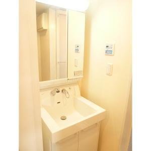 プラトー・ノブ-A 部屋写真6 洗面所