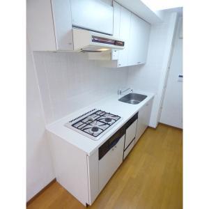 ケンジントンコート成田 部屋写真3 キッチン