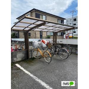 フィオーレ 弐番館 物件写真4 駐車場
