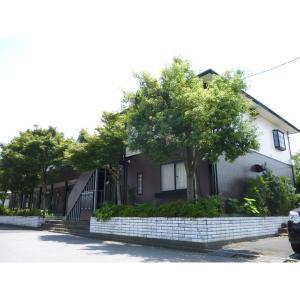 エイブルガーデン A棟 物件写真3 建物外観
