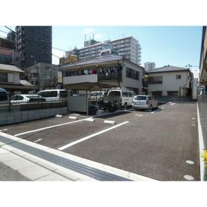 リブラ東葛西 物件写真4 駐車場
