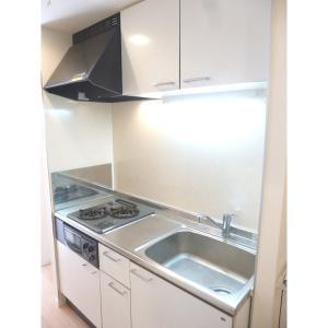 リブラ東葛西 部屋写真2 システムキッチン