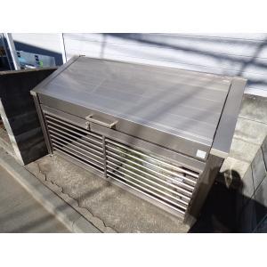 プレミール志木 物件写真4 自転車駐輪場