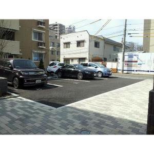 エス・ネクストⅠ 物件写真4 駐車場