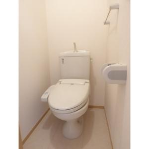 エス・ネクストⅠ 部屋写真6 トイレ