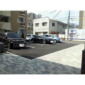 エス・ネクストⅢ 物件写真4 駐車場