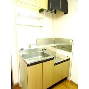 テラスCLOVER 部屋写真2 キッチン