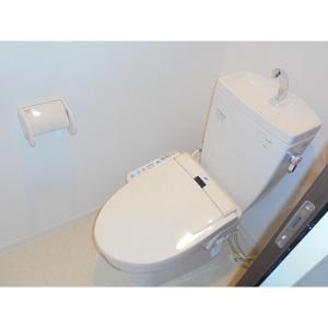 レーベンフィル 部屋写真5 トイレ