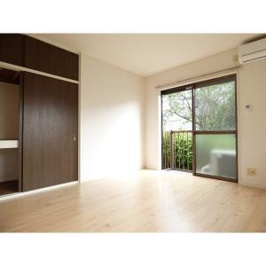 メゾンジュン 部屋写真1 居室・リビング
