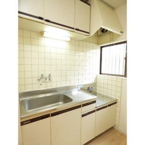 メゾンジュン 部屋写真2 キッチン