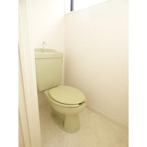 メゾンジュン 部屋写真4 トイレ